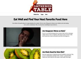 gatheredtable.com