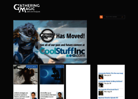 gatheringmagic.com