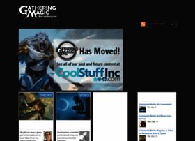 gatheringmagic.com
