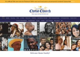 gatheringofchrist.org
