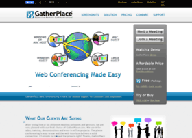 gatherplace.net