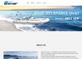 gatheryacht.com