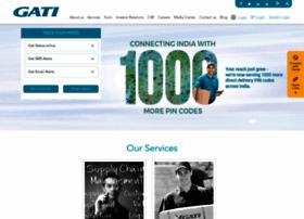 gati.com