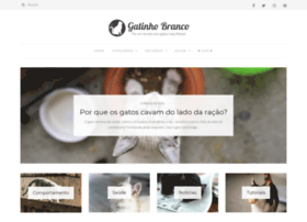 gatinhobranco.com