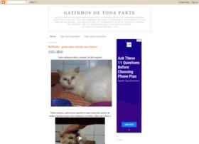 gatinhosdetodaparte.blogspot.com