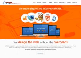 gatitechnologies.com