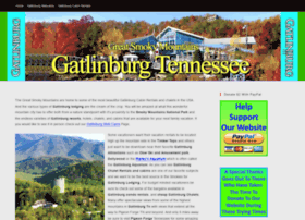 gatlinburg.gsmvro.com