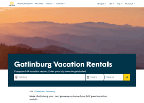 gatlinburgcabinsonline.com