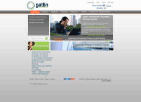 gatlininternational.co.uk