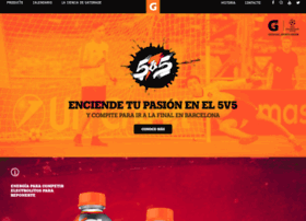 gatorade.com.do