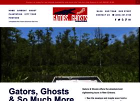 gatorsandghosts.com
