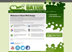 gatorwebdesign.co.uk