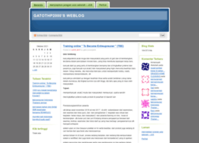 gatothp2000.wordpress.com