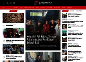 gatradewata.com