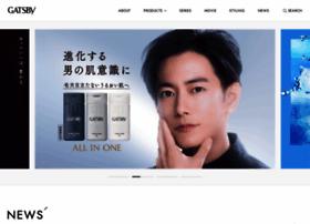 gatsby.jp
