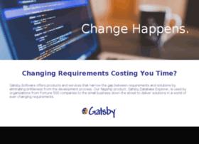 gatsbysoft.com