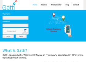 gatti.nkonnect.com