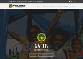 gattis.roundrockisd.org
