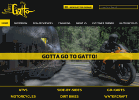 gattocycle.com