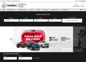 gattonautoholden.com.au