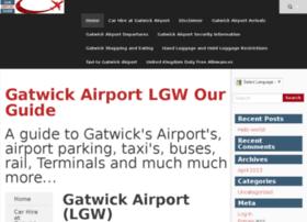 gatwick-airport-our-guide.com