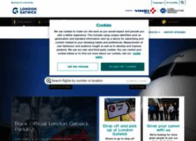 gatwickairport.com