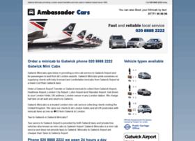 gatwickairportminicabs.co.uk