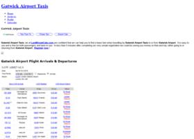 gatwickairporttaxis.info
