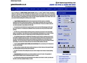 gatwicktransfer.co.uk