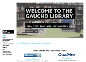 gaucholibrary.weebly.com