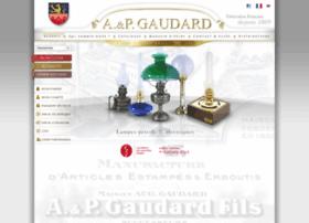 gaudard.com