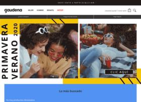 gaudena.com