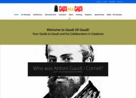 gaudiallgaudi.com
