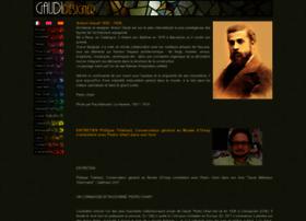 gaudidesigner.com