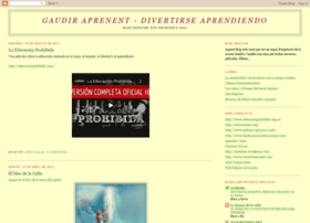 gaudir-aprenent.blogspot.com