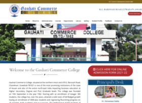 gauhaticommercecollege.in