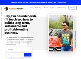 gaurabborah.com