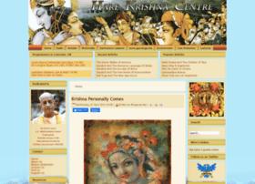 gauranga.org