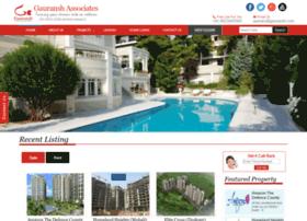 gauransh.com