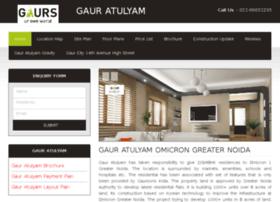gauratulyam.net