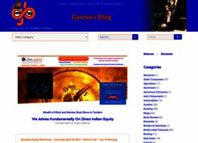 gauravblog.com