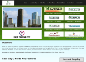 gaurcity-noida.co.in