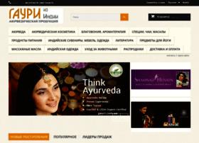 gauri.com.ua