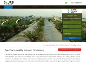 gauryamunacity.net.in