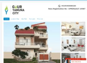 gauryamunacityvillas.org.in