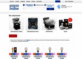 gauss-online.ru