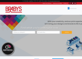 gauteng.brabys.com