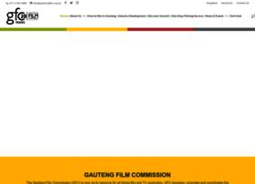 gautengfilm.org.za