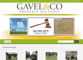 gavel.co.za