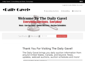 gavelbuddylive.com